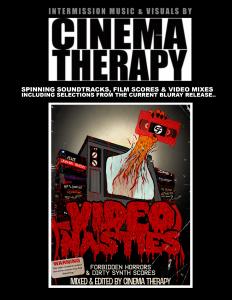 Video Nasties Cinemafantastique