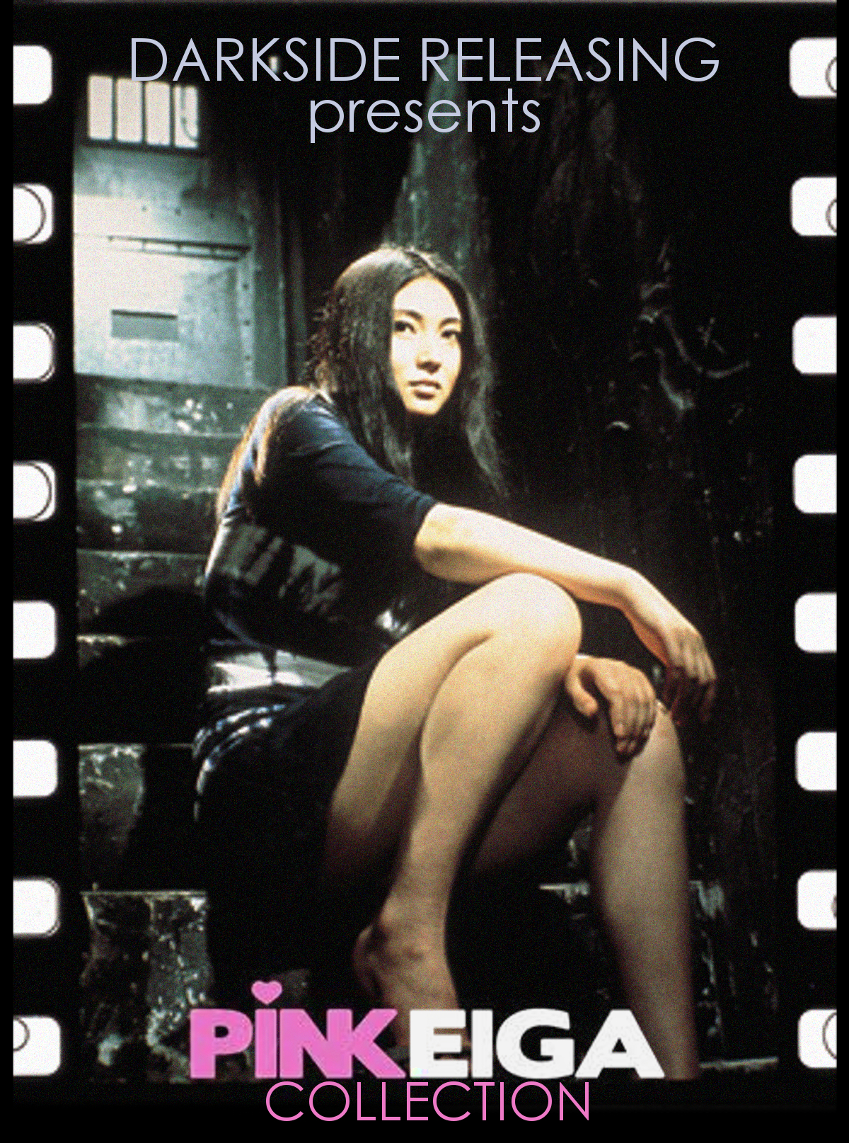 Sanford recommend best of japanese erotic tv