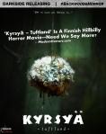 Kyrsya-Tuftland Blu-ray