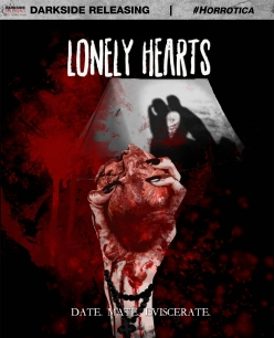 LONELY HEARTS [Dual Blu-Ray w/ Limited Slipcover] $30.99