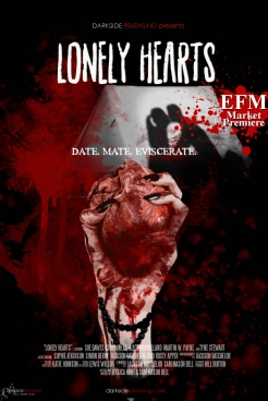 """Lonely Hearts"" ~ World Market Premiere!"