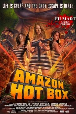 """""""Amazon Hot Box"""" ~ Filmart Premiere!"""