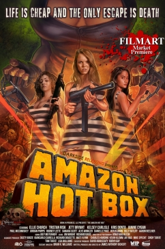 """Amazon Hot Box"" ~ Filmart Premiere!"