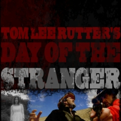 DAY OF THE STRANGER [Blu-Ray WITH Slipcover and Liner Notes] $28.99