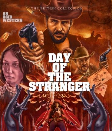 Day of the Stranger - PRESS