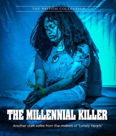 Millennial Killer, The - PRESS