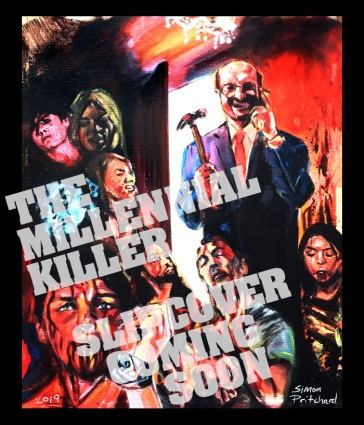 Millennial Killer Slip, The - PRESS