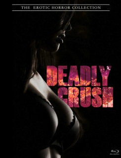 Deadly Crush [Blu-Ray w/ Limited Slipcover] $28.99
